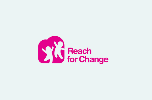 Nominerad av Reach for change